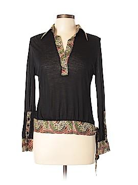 BA&SH Long Sleeve Top Size Lg (3)
