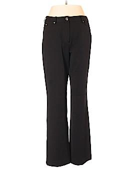 Rafaella Casual Pants Size 8 (Petite)