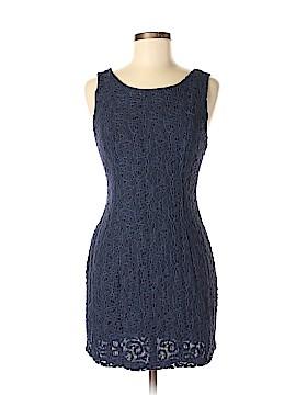 Hearts... Casual Dress Size L