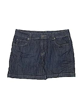 Merona Denim Shorts Size 10