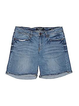 Max Jeans Denim Shorts Size 8