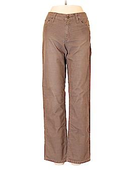 Joe's Jeans Cords Size 14