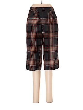 D&G Dolce & Gabbana Wool Pants Size 38 (IT)