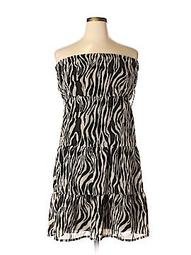Argee Casual Dress Size 1X (Plus)