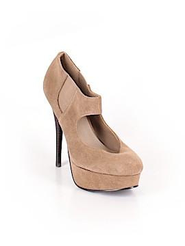 Kelsi Dagger Brooklyn Heels Size 6 1/2