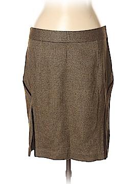 Club Monaco Wool Skirt Size 12