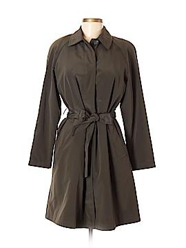 Saks Fifth Avenue Trenchcoat Size 6