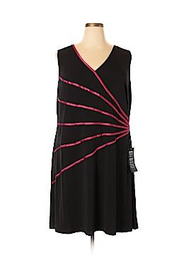 Studio 1940 Casual Dress Size 22 (Plus)