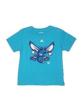 Adidas Short Sleeve T-Shirt Size 5 - 6