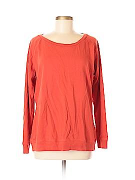 Nixon Sweatshirt Size M