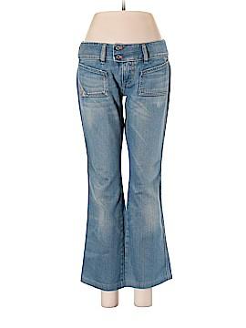 Diesel Jeans 28 Waist