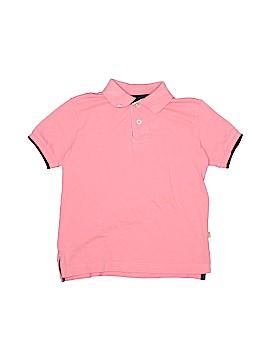 E-Land American Short Sleeve Polo Size 6