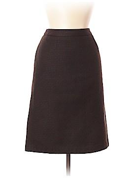 Le Suit Casual Skirt Size 6 (Petite)