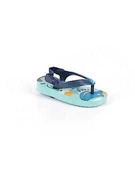 Havaianas Sandals Size 17 (EU)