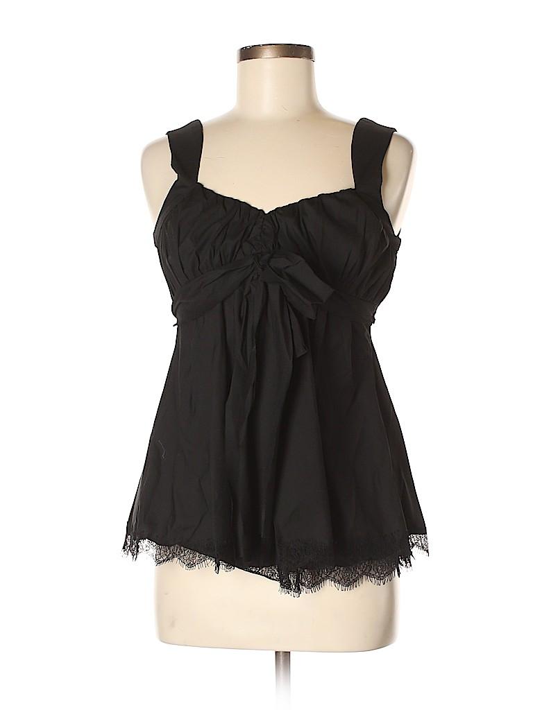 Robert Rodriguez Women Sleeveless Blouse Size 6