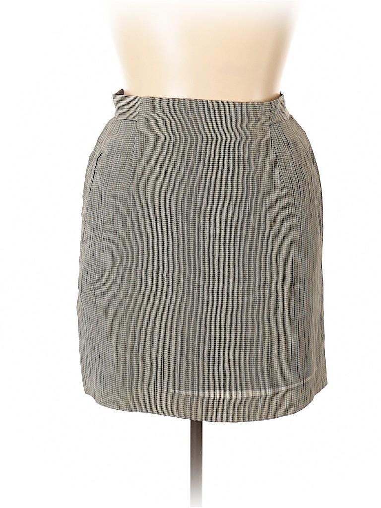 Courtenay Women Casual Skirt Size 14