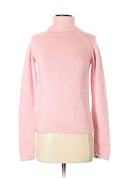Royal Robbins Turtleneck Sweater Size S