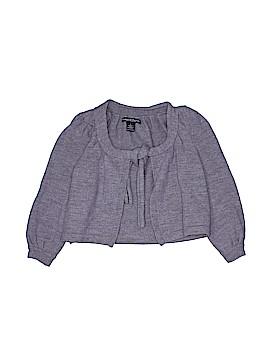 Marina Luna Wool Cardigan Size S