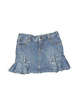 Ralph Lauren Denim Skirt Size 4T