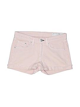 Rag & Bone/JEAN Denim Shorts Size 5