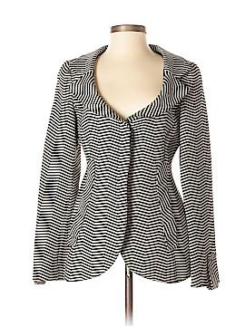 Emporio Armani Wool Blazer Size 2