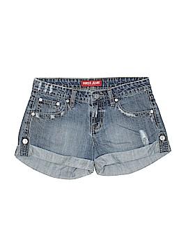 Guess Jeans Denim Shorts Size 26 (Plus)
