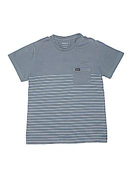 RVCA Short Sleeve T-Shirt Size M (Kids)