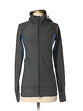 Nike Track Jacket Size XS