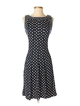 Perceptions Casual Dress Size M (Petite)