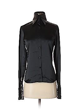 Ralph Lauren Long Sleeve Blouse Size 4