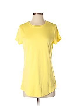 Isaac Mizrahi Short Sleeve T-Shirt Size S