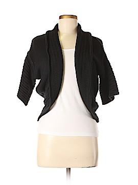 Josie Natori Silk Cardigan Size XS