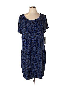 Apt. 9 Casual Dress Size XXL