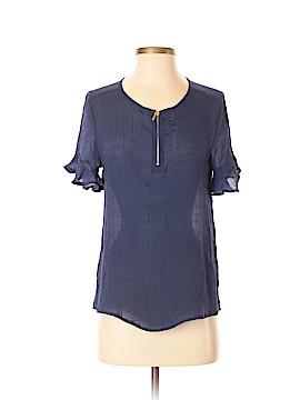 Harve Benard Short Sleeve Top Size S