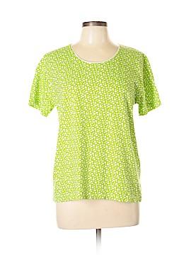 Fresh Short Sleeve Top Size L