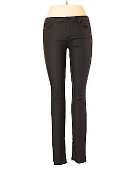 Joe's Jeans Faux Leather Pants 31 Waist