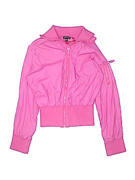 Bebe Jacket Size L (Youth)