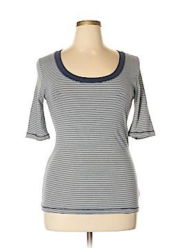 Carole Little 3/4 Sleeve T-Shirt Size XL