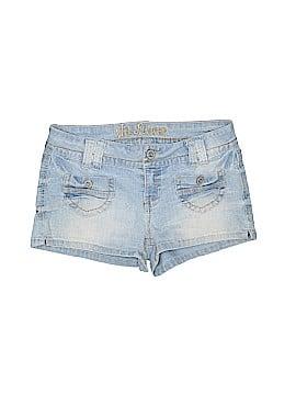The Wallflower Denim Shorts Size 6