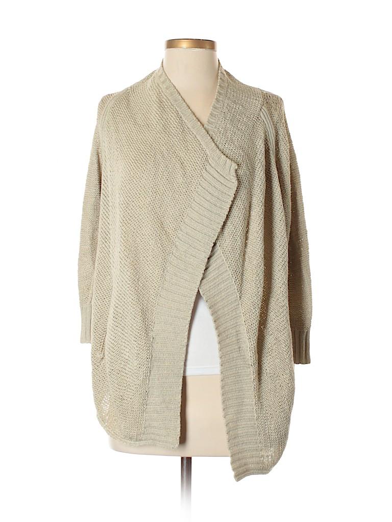 Kenneth Cole New York Women Cardigan Size XS