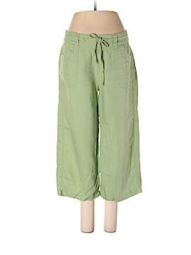 Bass Linen Pants Size 4