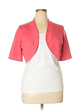 DressBarn Cardigan Size 14