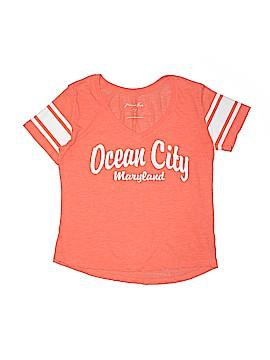 Miami Style Short Sleeve T-Shirt Size M