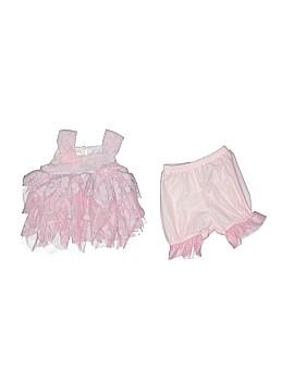 Isobella & Chloe Special Occasion Dress Size 3 mo