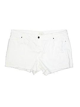 Forever 21 Denim Shorts Size 16