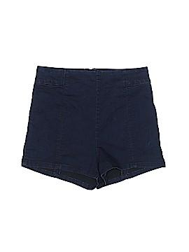 Kimchi Blue Denim Shorts Size 4