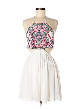 Luxxel Cocktail Dress Size L
