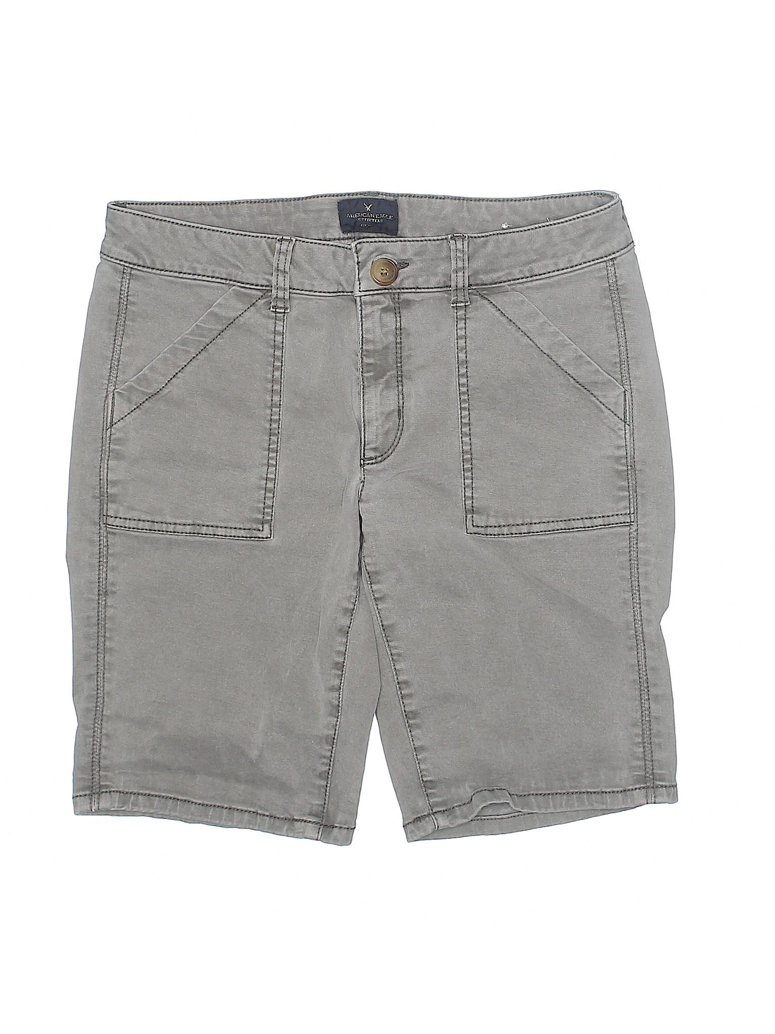 Outfitters Khaki American winter Shorts Boutique Eagle Swq8tt