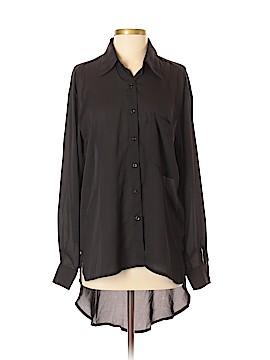 Glamorous Long Sleeve Blouse Size XS
