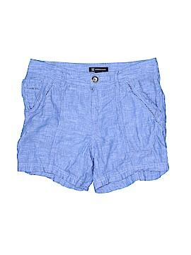 INC International Concepts Khaki Shorts Size 4